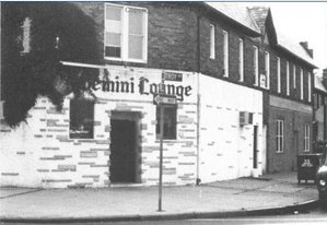 The -Horror- Gemini Lounge.